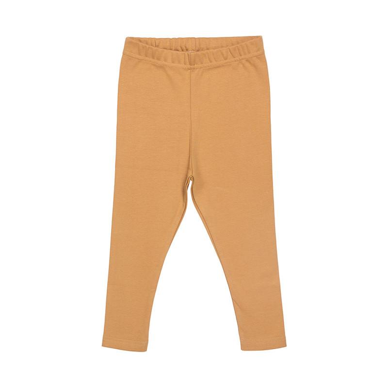26278f0bca8acb Hosen, Leggings, Shorts: Leggings Gold | Stadtlandkind